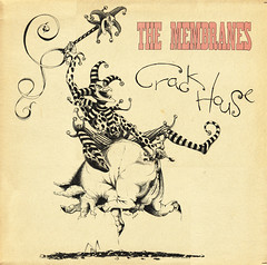 membranes | crack house