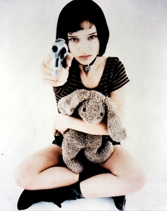 natalie portman leon. Natalie Portman Leon The Professional. Natalie