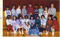 Grade 1 Class Photograph