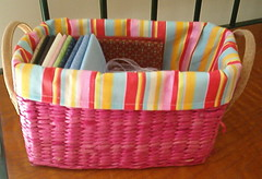 My New Basket