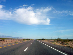 Highway 93 - Arizona