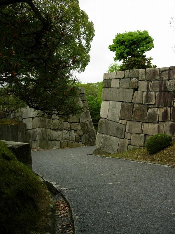 Zamek Nijou