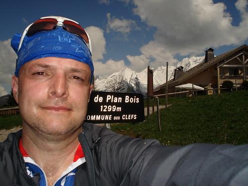 Col de Plan-Bois