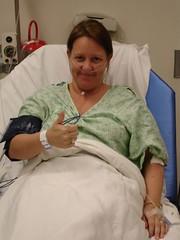 Me in the E.R