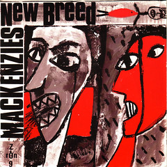 mackenzies | new breed