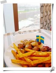IKEA新莊店-瑞典肉丸子99元