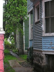 Eaton Street - May 2006