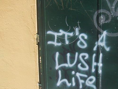 It's a LUSH Life