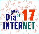Logo Día de Internet