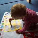 Getting good at drawing<br/>17 May 2006