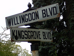 Old Etobicoke Road Sign (1)
