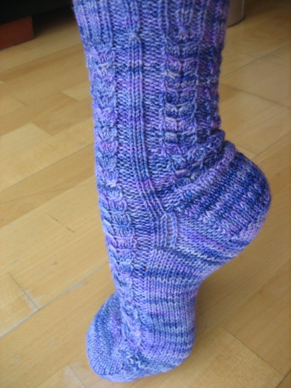 Sockapaloooza socks! (5)