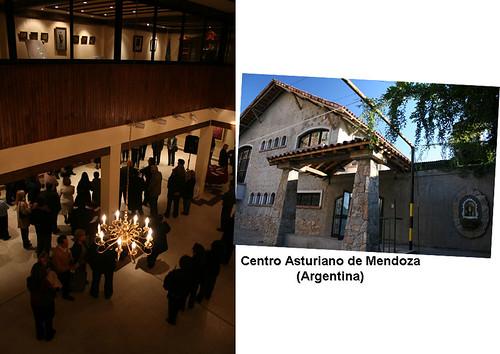 Centro Asturiano de Mendoza