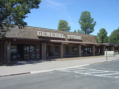 Grand Canyon General Store