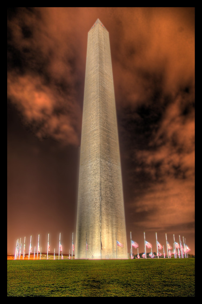 Midnight Obelisk