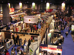 Exhibit Hall 1