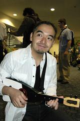 Hideya Kawahara, JavaOne 2006