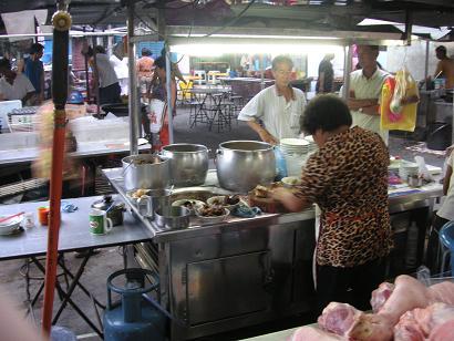 Koay Chap Stall
