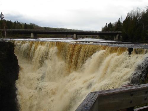 Kakabeka Falls (3)