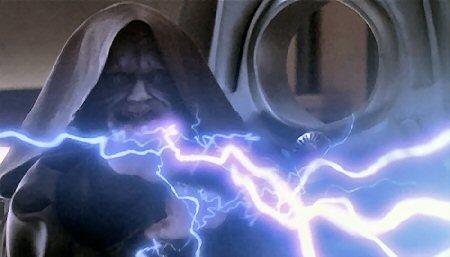 Sith's lightning