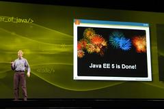 Java EE 5 is Done, JavaOne 2006