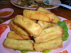 Special Seafood Tofu