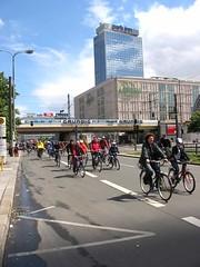Sternfahrt 2006
