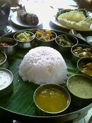 Thali