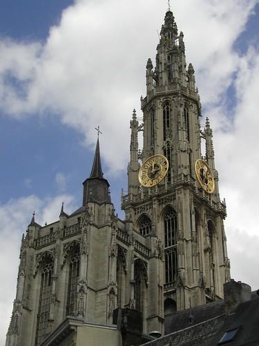 Antwerp Belgium 0506 012