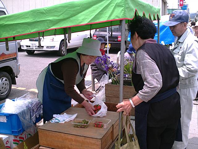 market day060609a