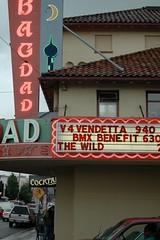 Bucks for BMX benefit screening