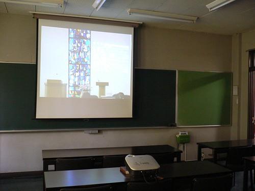 G31教室
