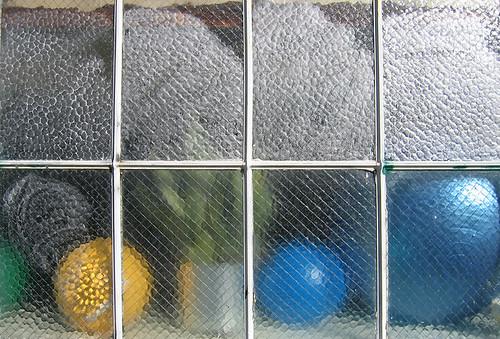 window ball