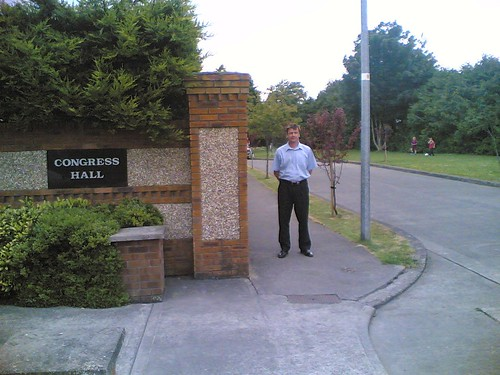Congress Hall, Dunboyne