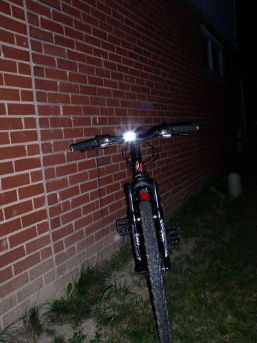 Eos Bike