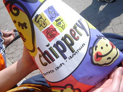 Chippery Chips 5 oz Bag
