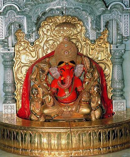 Photo of Lord Ganesha
