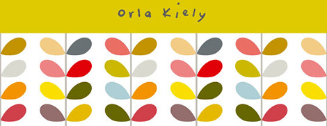 Orla Kiely Summer Sale - 30% Off + Bonus Past Season Sale Items!