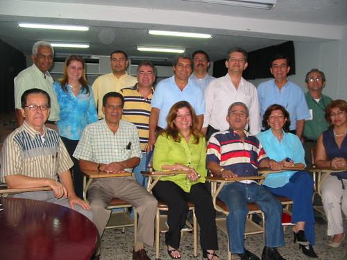 El grupo II