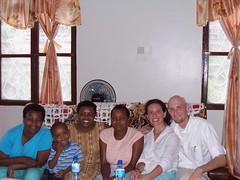 Asenga family