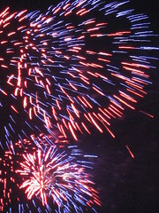 Canada Day fireworks, 25