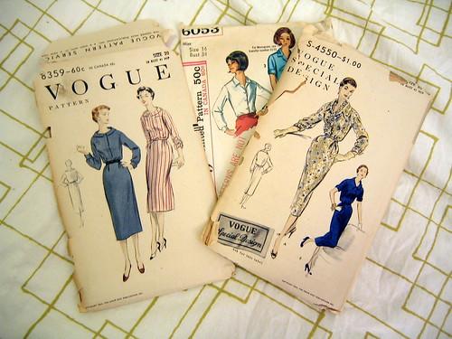 vintage finder's keepers
