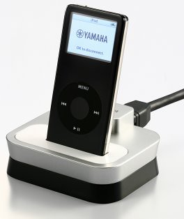 Yamaha YDS10 with Nano
