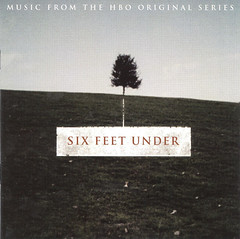 Six Feet Under - Music From The Hbo Original Series