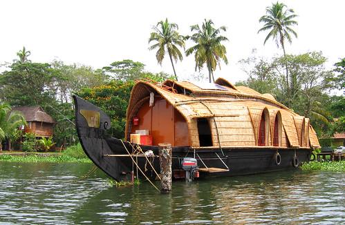 House Boat, Kumarakam
