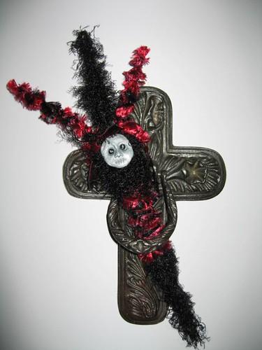 ElizaDeath's Voodoo Doll