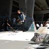 Skateboard Contest VIII
