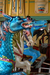 Smithsonian Carousel