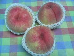 Three Peaches !!