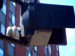 Lowell pedestrian bell